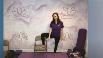 WATCH: Screen Relief Yoga