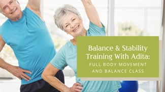 Balance and Stability Class