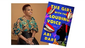 READ: The Girl with the Louding Voice