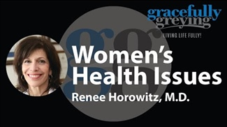 WATCH: Women's Health Issues