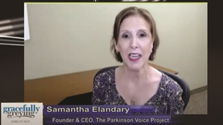 WATCH: Parkinson Voice Project