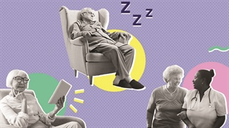 The Ultimate Guide to Sleeping in a Nursing Home