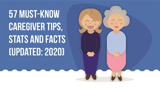 Caregiver Stats and Facts