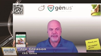 WATCH: genusConnect App
