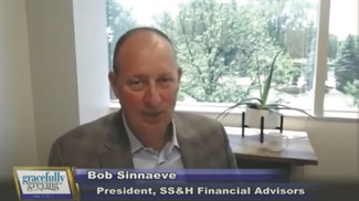 WATCH: Financial Advice in Unstable Times